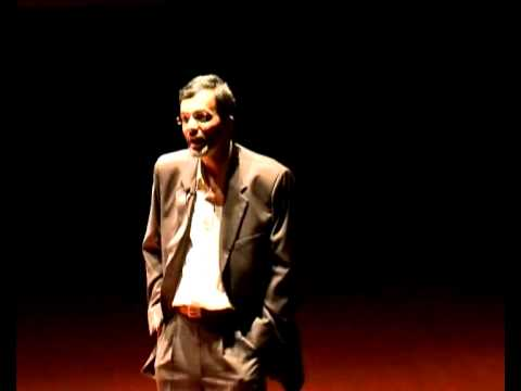TEDxNTU - Dr. Anantha Nageswaran - Work-Life balance: How did I achieve it.