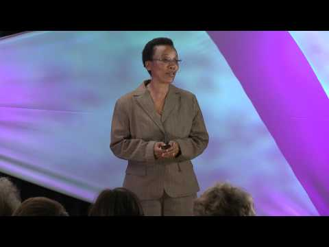 TEDxGreatPacificGarbagePatch - Dr. Rose Mukankomeje - Rwanda's Ban on Plastic