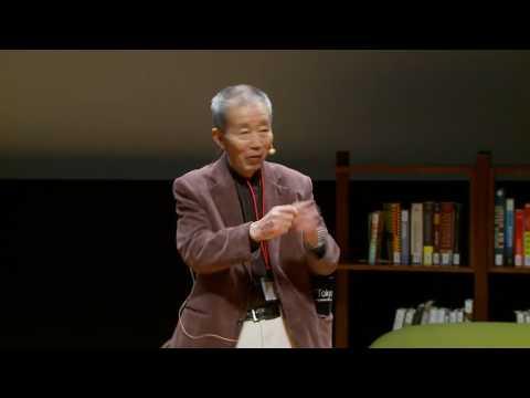 TEDxTokyo -龍村仁 - 05/15/10 - (日本語)