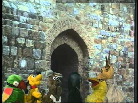 Puppet Show - Lot Pot - Episode 33 - Aasli Khajana - Kids Cartoon Tv Serial - Hindi