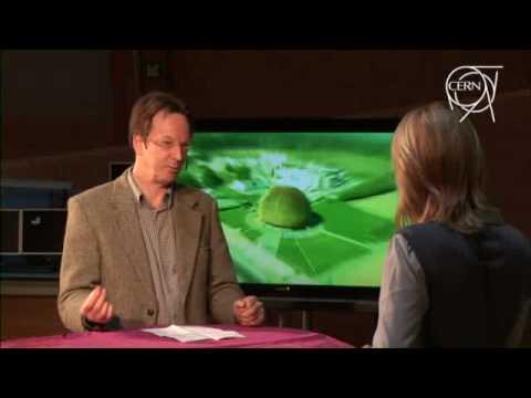 Spotlight on CERN: the GRID computing