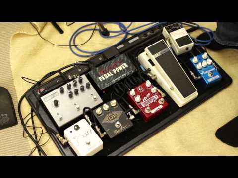 Overdrive, Boost, and Distortion What Is The Difference