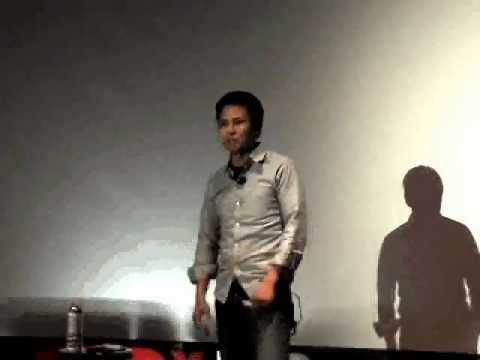 TEDxUD - Justin deLeon - My Role in Global Justice