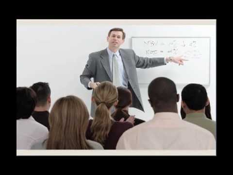 PowerPoint 2007: Overview