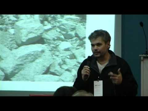 TEDxDonetsk - Sergey Kovalev - Alpinism as the way of dynamic meditation