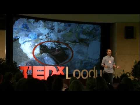 TEDxLoodusele - Joan Marc Simon - Zero Waste world