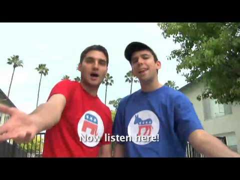Political Parties Rap - Smart Songs