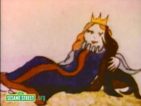 Sesame Street: E-Imagination