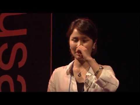TEDxBusan - LeeHyunJung - Becoming a good-earthling