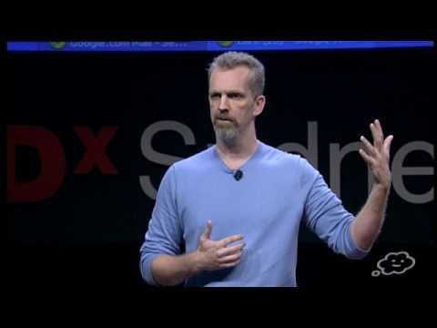 TEDxSydney - Lars Rasmussen - Co-Developer of Google Maps Reveals Some New Adventures in Software