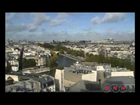 Paris, Banks of the Seine (UNESCO/NHK)