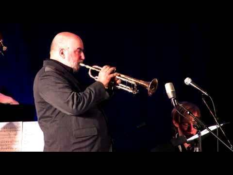 Randy Brecker - Round Midnight