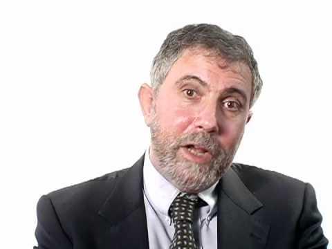 Paul Krugman Deconstructs the Healthcare Debate
