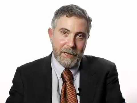 Paul Krugman: New Strategies for CEOs