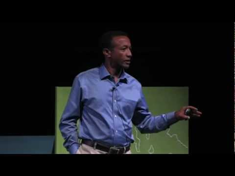 TEDxCLE - Dr. Yohannes Haile-Selassie - Searching for Our Ancestors in the Afar Desert of Ethiopia