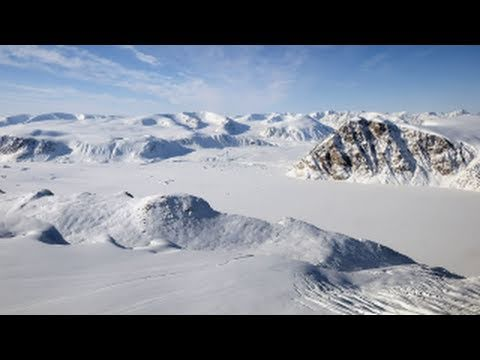 NASA | Operation IceBridge Flies the Ice Caps