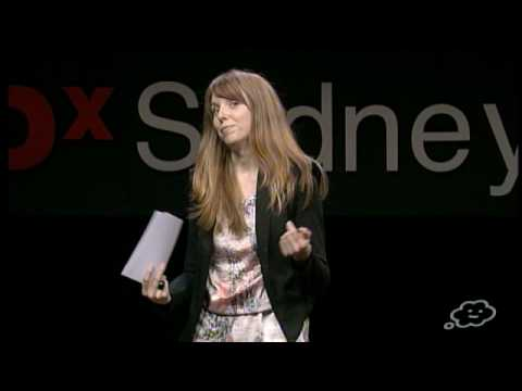 TEDxSydney - Participant Story 3 - Bernadette Tomes - Matrimony & Sexual Discovery