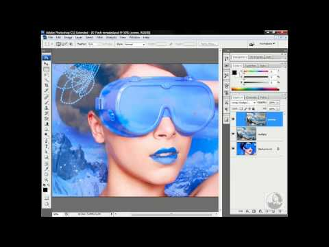Photoshop: Enhancing highlights by hiding them | lynda.com