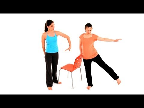 Toning Your Legs and Buttocks while Pregnant   Pregnancy Exercises