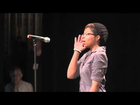 Performance: Southern Word at TEDxNashville