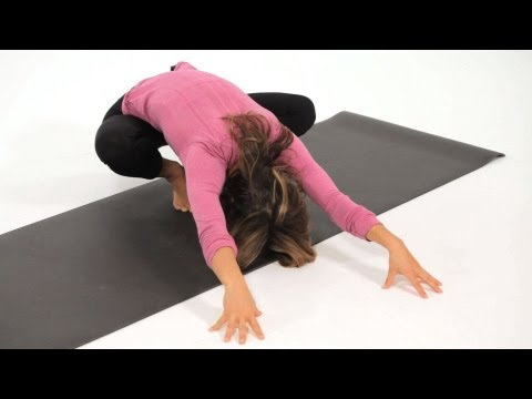 Yoga Poses You Can Do at Work | How to Do Yoga