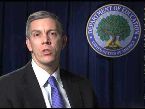 Secretary Duncan answers Facebook questions