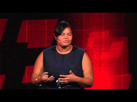 "TEDxWestlake - Elizabeth Wattley - ""Access: Food for all"""