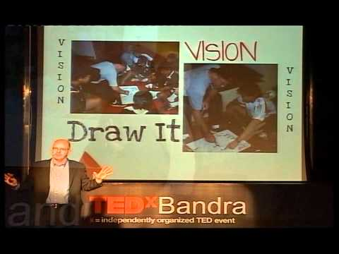 TEDxBandra - Craig Johnson - 10 Rules to Win
