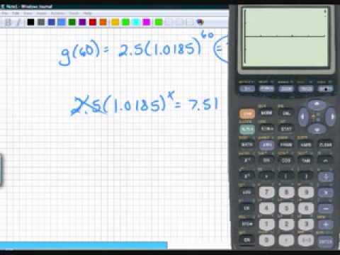 Precalculus Section 5.2 Part 2