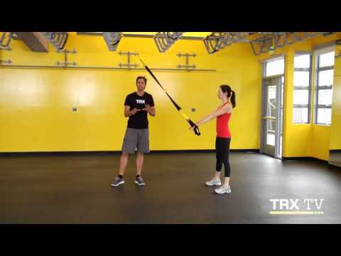 TRXtv: June Training Tip: Week 2