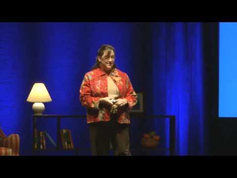 TEDxTamaya - Alice Loy - 11/22/09