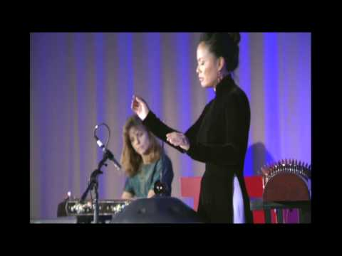TEDxSanJoaquin - Vanessa Vo - Breathing New Air into Tradition
