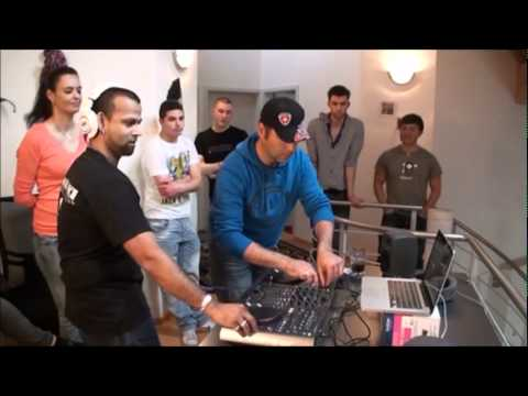 Swiss DJ School/ boot camp, Two days of Music, kit,mixing and fun!