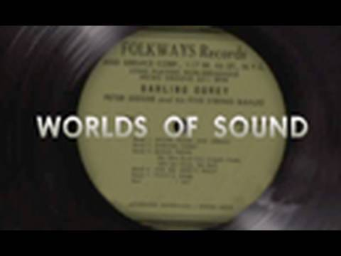 Worlds of Sound: The Ballad of Folkways Documentary Trailer from Smithsonian Channel