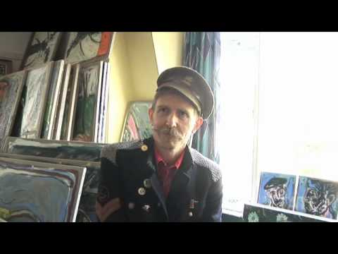 TateShots: Sound & Vision - Billy Childish