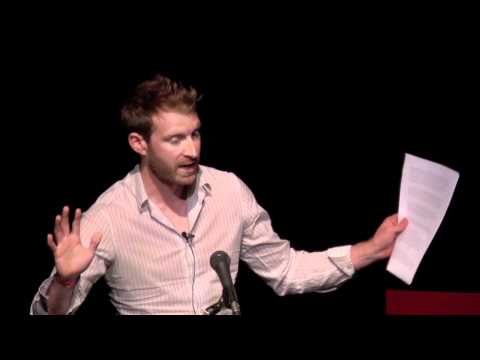 Occupy Melbourne: A Critique of the Neo-Liberalist View: Toby Mendelson at TEDxUniMelb