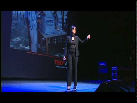 TEDxAthens - Elena Panaritis - Property Rights, Building Trust (Better Quality)