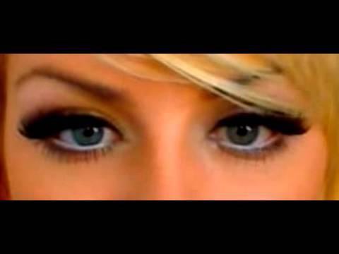 Nicole Scherzinger Inspired Make-up Tutorial - Pussycat Dolls Whatcha Think About That Video