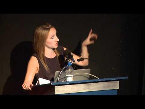TEDxBradford - Emily Kecic - A Call To Arts