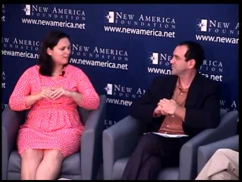 Poverty and Mobility in America: A Conversation with Journalists Monica Potts and Jason DeParle