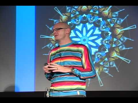 TEDxUBC - Paul Cubbon - Engagement: the un-lecture - a radical new approach to learning