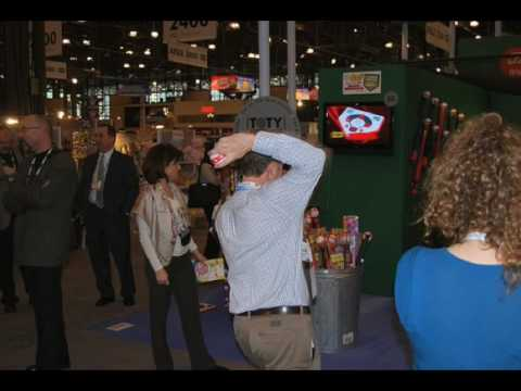 PRI's The World: International Toy Fair