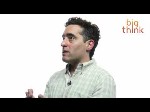 Write what you know - Nathan Englander on Misunderstood Advice