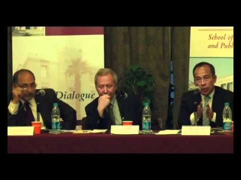 Successful Transitions to Democracy: The Polish and Indonesian Experiences- Part 4