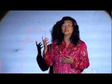 TEDxMongKok  - Zhang Lijia - A Frog in a Well