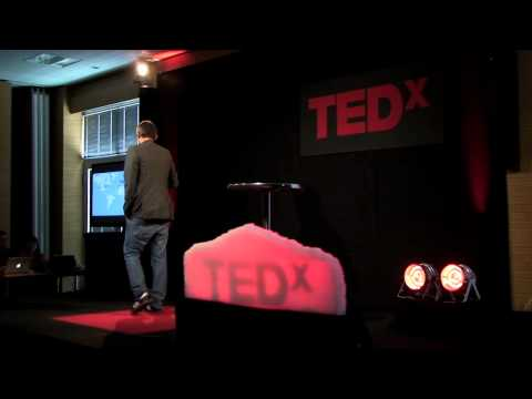 Remixinhambane - Sharing Talent and Inspiration beyond Borders: Maximilian Kamenar at TEDxInnsbruck