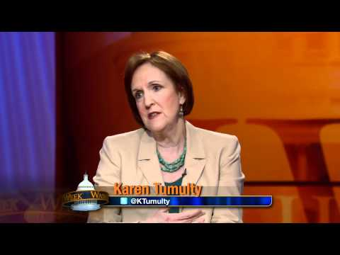 Washington Week Webcast Extra - May 18, 2012