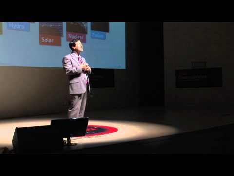 TEDxDaedeokValley-KiJung Jung- ITER, towards the Dream of a Fusion Energy Era