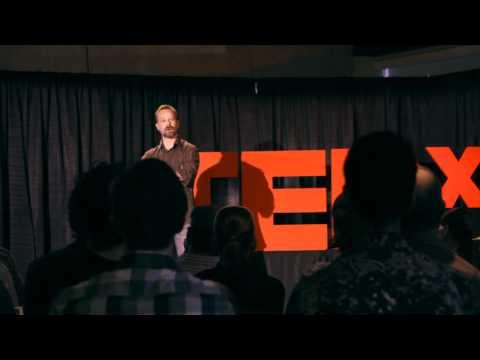TEDxJuanDeFuca - Carl Schmidt - Cloud Computing