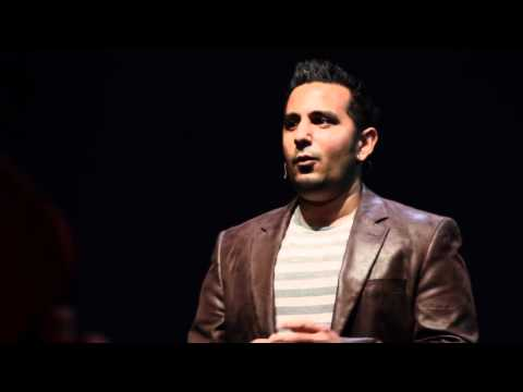 Rising With Passion: Ash Kumra at TEDxUCIrvine